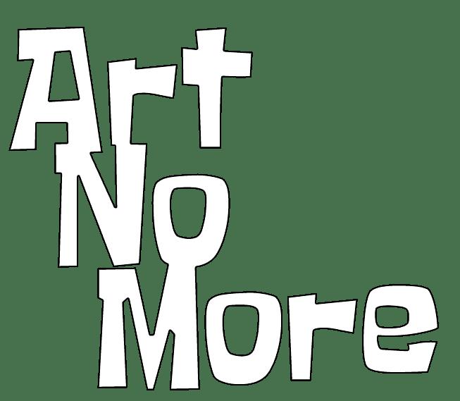 ArtNoMore