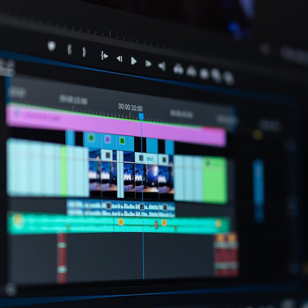 παραγωγή βίντεο